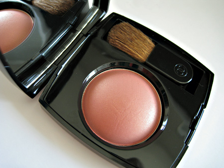 1 chanel in love blush