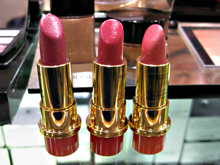 Chanel Cote DAzur Collection Summer 2009 Aqualumiere Sheer Colour Lipshine Ischia Lipari Monte Carlo 11a