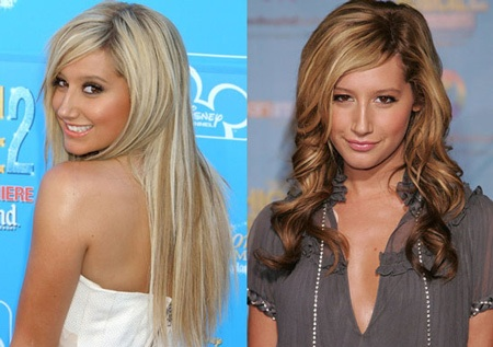Hair Highlighting Tips