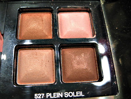 Chanel Cote DAzur Collection Summer 2009 Lumieres Facettes Iridescent Effects Plein Soleil 6