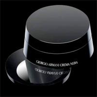 Giorgio Armani Crema Nera Compact