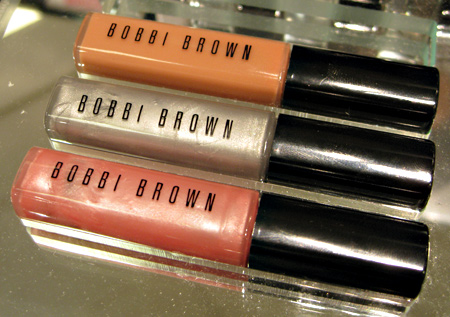 Bobbi Brown Platinum Collection Lip Gloss