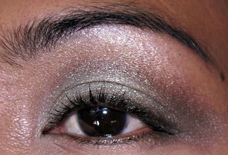 mac sugarsweet eye