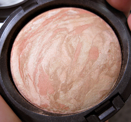 mac sugarsweet mac cosmetics refined mineralize skinfinish