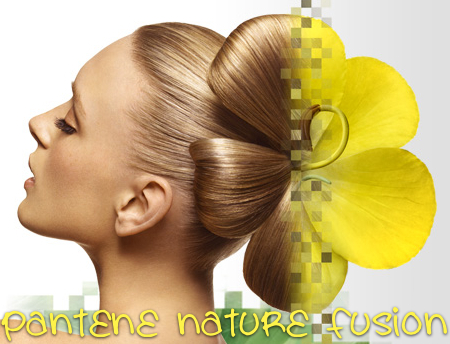 pantene nature fusion collection 1