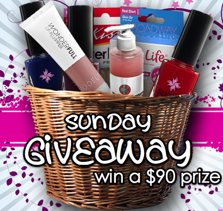 sunday-giveaway