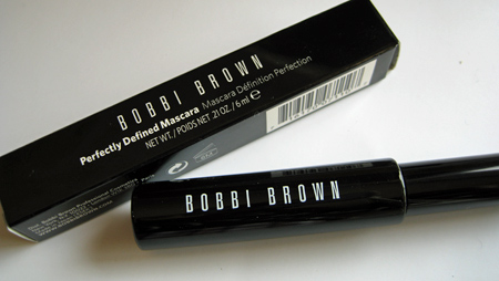 bobbi brown nautical collection perfectly defined mascara