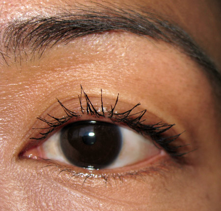 bobbi brown nautical collection sheer color perfectly defined mascara eye