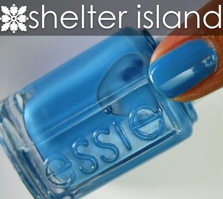 essie north fork shelter island summer 2009