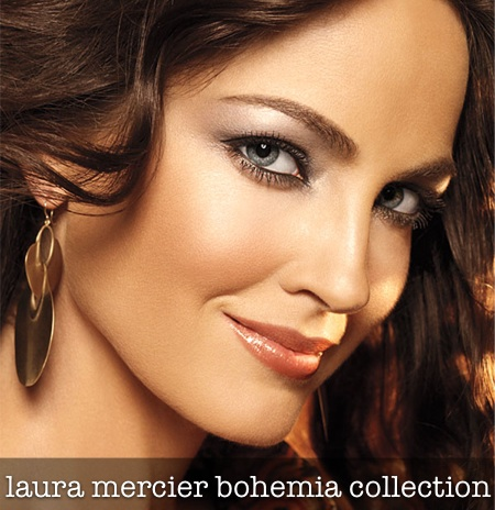 laura mercier bohemia collection