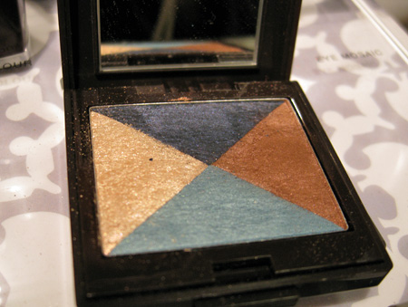 laura mercier bohemia collection mediterranean sea eye mosaic