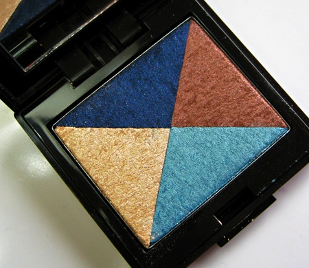 Laura Mercier Mediterranean Sea Eye Mosaic