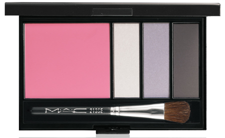 mac cosmetics classic eye and cheek palette