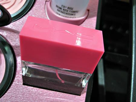 mac rose romance creations hue dejarose