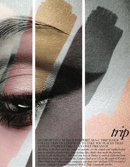 mac trip