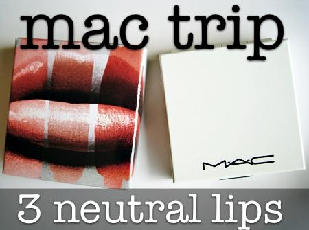 mac trip 3 neutral lips