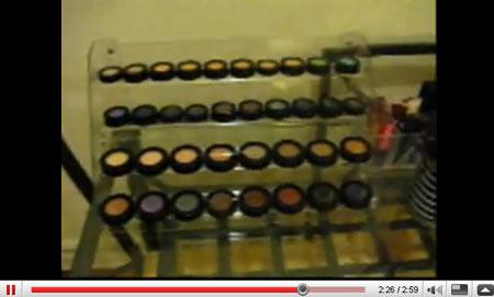makeuprack
