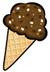 Rocky road ice cream rawks!