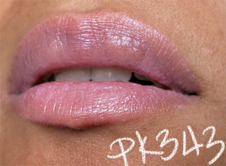 shu uemura pink collection pk343
