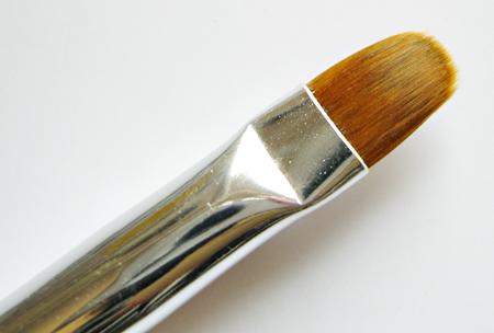 sonia kashuk hidden treasures brush set lip concealer brush