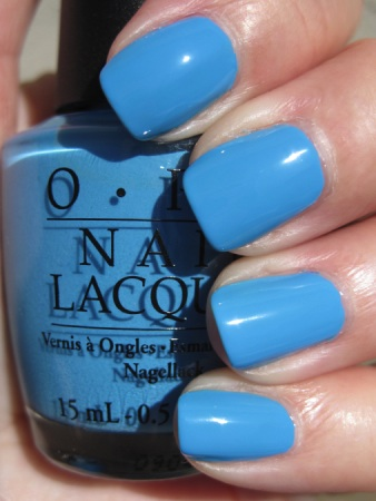 Opi Nail Polish Blue Names - Best Nail ImageBrain.Co