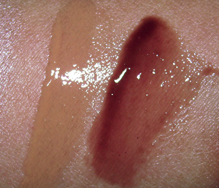 smashbox-untamed-swatches-lipglosses