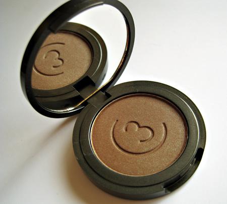 three custom color specialists seychelles coco de mer eyeshadow
