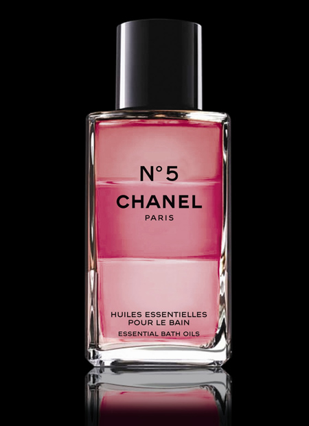 Add Chanel No. 5 Essential Bath Oils to Your Nordstrom ...