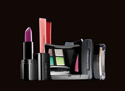 illamasqua cosmetics