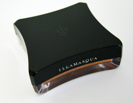 illamasqua sirens swatches liquid metal enrapture