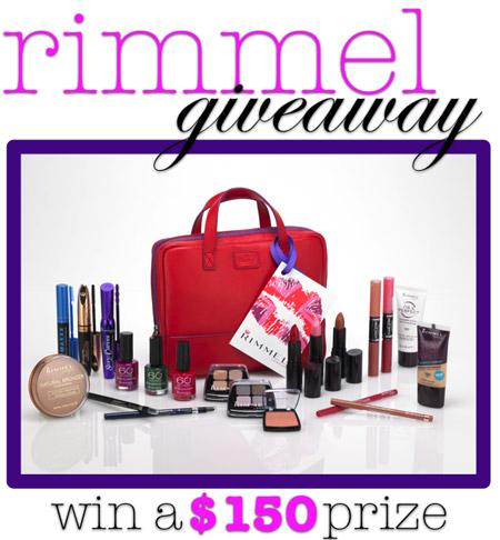 rimmel-giveaway