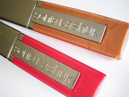 sonia kashuk ultra shine sheer lip gloss