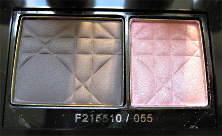 dior jazz club collection fall 2009 cocktail look 055 2 colour eyeshadow
