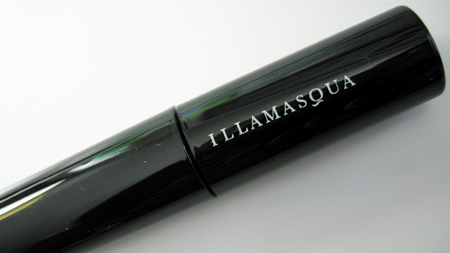 illamasqua reviews mascara