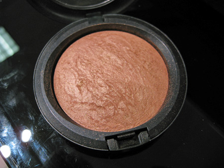 mac-colour-craft-swatches-reviews-cheeky-bronze