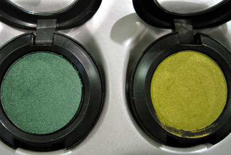 mac love that look starflash swatches review 9 10