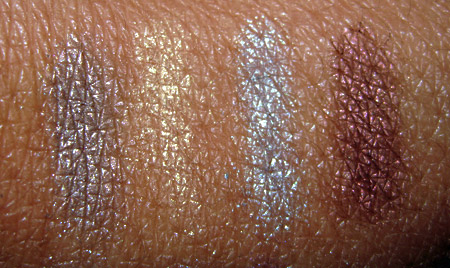 mac love that look starflash swatches review r1