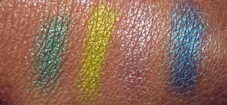 mac love that look starflash swatches review r3