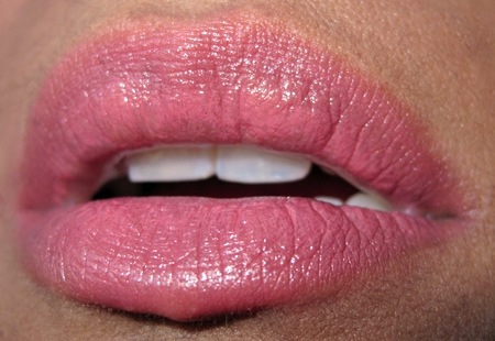 urban decay fall 2009 wallflower naked lip swatch final