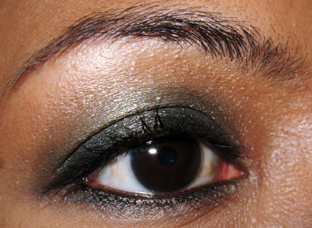 Bobbi Brown Ivy League Fotd Eye Map Makeup And Beauty Blog