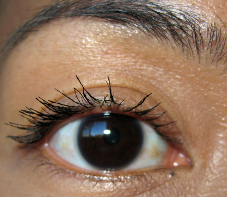 covergirl lash blast length review 3