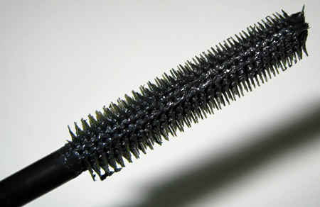 covergirl lash blast length review wand