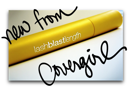 covergirl lash blast length review
