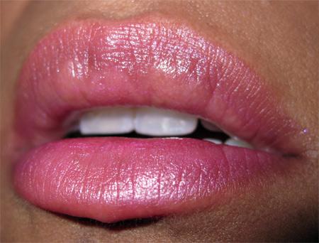 dolce gabbana makeup swatch-provocative