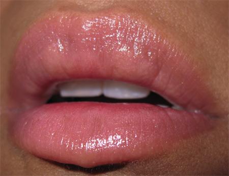 dolce gabbana makeup swatch-soiree