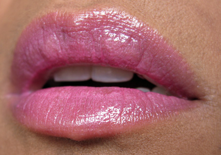 givenchy gloss interdit review lilac confession