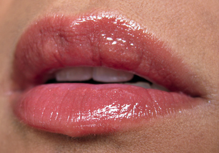 givenchy gloss interdit review sensual chocolate