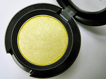 mac make up art cosmetics reviews eye shadow crest the wave