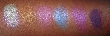 MAC Makeup Art Cosmetics Maira Kalman Eye Shadow-1