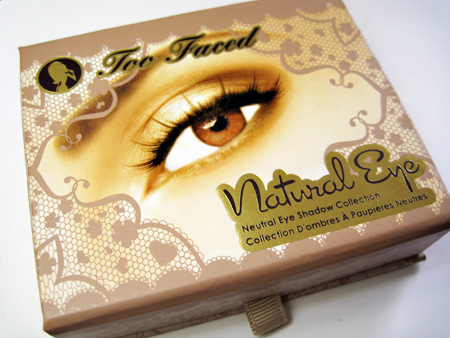 too faced natural eye kit swatches-2
